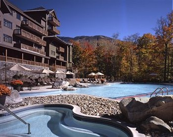 Stowe Mountain Lodge Reviews Rates Reservations