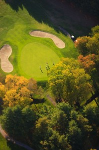 Golf Courses-Stowe, VT