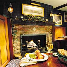 Stowe Vermont Restaurant Dining Food Chefs Pubs Reviews Vt Stowe