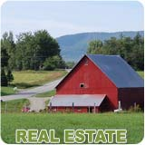 Stowe Vermont Real Estate